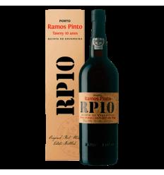 PORTO 10 ANS RAMOS PINTO - Maison Ferrero - Epicerie à Ajaccio