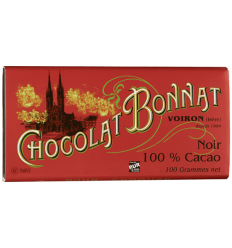 TABLETTE LOS COLORADOS GRAND CRU D'EXCEPTION-BONNAT