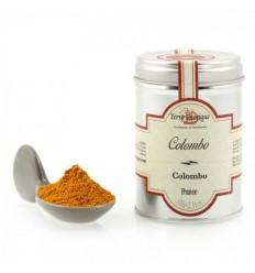 COLOMBO 60GR -TERRE EXOTIQUE - Maison Ferrero - Epicerie à Ajaccio