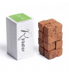 RRRAW CUBES 55 GR DOUX REVE BIO - Maison Ferrero - Epicerie à Ajaccio
