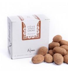 RRRAW FEVES EN ROBE 80GR NATURE BIO - Maison Ferrero - Epicerie à Ajaccio