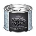 POIVRE NOIR ENTIER IGP KAMPOT 80gr-COMPTOIR DES POIVRES - Maison Ferrero - Epicerie à Ajaccio