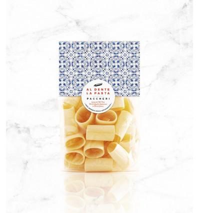 PACCHERI BIO 500GR-AL DENTE LA SALSA - Maison Ferrero - Epicerie à Ajaccio