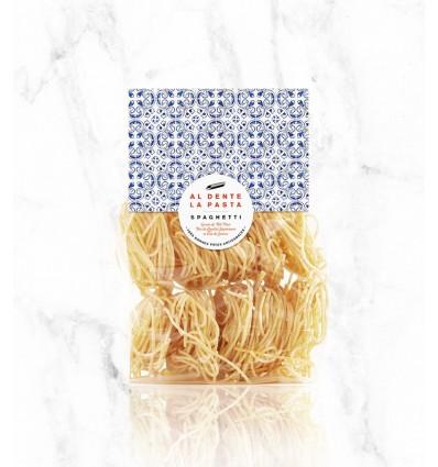 SPAGHETTI BIO 500GR-AL DENTE LA SALSA - Maison Ferrero - Epicerie à Ajaccio