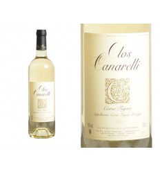 BLANC CLOS CANARELLI- CLOS CANARELLI