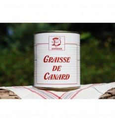 GRAISSE DE CANARD 700GR-DUPERIER ET FILS - Maison Ferrero - Epicerie à Ajaccio