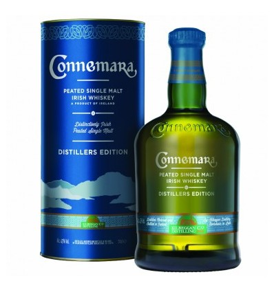 WHISKY CONNEMARA IRISH WHISKEY 70CL 43% - Maison Ferrero - Epicerie à Ajaccio