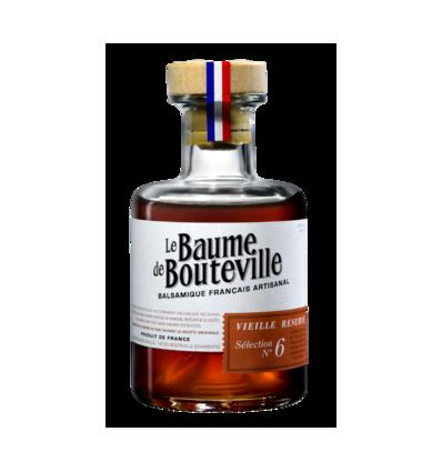 VINAIGRE VIEILLE RESERVE N°6- 20CL- LE BAUME DE BOUTEVILLE - Maison Ferrero - Epicerie à Ajaccio