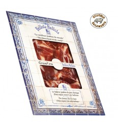 JAMBONPATA NEGRA BELLOTA BELLOTA GUIJUELOS-50GR - Maison Ferrero - Epicerie à Ajaccio