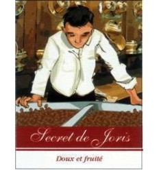 CAFE SECRET DE JORIS GRAIN 250G-PFAFF - Maison Ferrero - Epicerie à Ajaccio