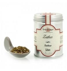 ZATHAR- TERRE EXOTIQUE - Maison Ferrero - Epicerie à Ajaccio