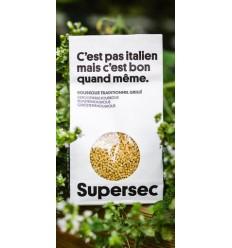 KOUSKOUS GRILLE TRADITIONNEL 350GR-SUPERSEC - Maison Ferrero - Epicerie à Ajaccio