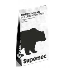 PUREE AUX CEPES 100GR-SUPERSEC - Maison Ferrero - Epicerie à Ajaccio