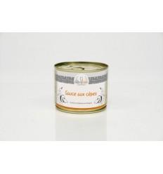 SAUCE AUX CEPES - LES GARONDISES - Maison Ferrero - Epicerie à Ajaccio