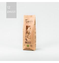 PENNE LISCE TURANICI BIO BLE ANCIEN 500GR- MANCINI - Maison Ferrero - Epicerie à Ajaccio