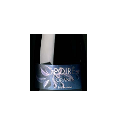 CIDRE SYDRE POIRET GRANIT 2014- ERIC BORDELET