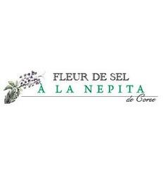 FLEUR DE SEL NEPITA POT 90GR -ATELIER CORSE