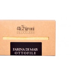 POLENTA NATURE DE MAIS 500GR-OTTOFILE GLI AIRONI - Maison Ferrero - Epicerie à Ajaccio