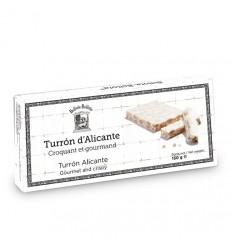 TURRON D'ALICANTE 150GR- BELLOTA BELLOTA - Maison Ferrero - Epicerie à Ajaccio