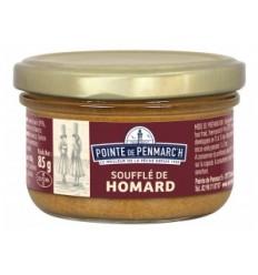 SOUFFLE DE HOMARD VERRINE 85GR - LA POINTE DE PENMARCH - Maison Ferrero - Epicerie à Ajaccio