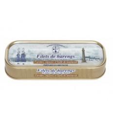 FILETS DE HARENGS FUME AUX LEGUMES 150GR-LA POINTE DE PENMARCH - Maison Ferrero - Epicerie à Ajaccio