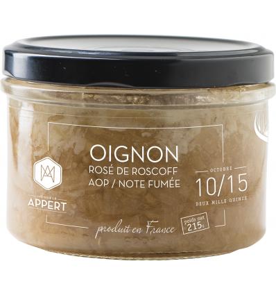 OIGNONS FUMÉS-MR APPERT - Maison Ferrero - Epicerie à Ajaccio