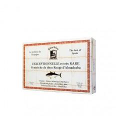 VENTRECHE DE THON ROUGE D'ALMADRABA 190GR - Maison Ferrero - Epicerie à Ajaccio