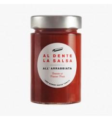 SAUCE TOMATE ALL' ARRABIATA 200GR-AL DENTE LA SALSA - Maison Ferrero - Epicerie à Ajaccio