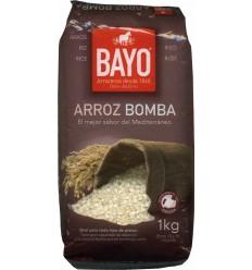 RIZ SPECIAL PAELLA BOMBA 1KG- BAYO - Maison Ferrero - Epicerie à Ajaccio