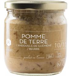 POMME DE TERRE ANDOUILLE DE GUEMENE-MR APPERT