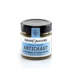 TARTARE D'ALGUES 100GR - GROIX ET NATURE