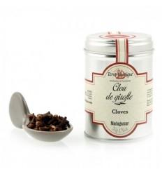 CLOUS DE GIROFLE 50GR- TERRE EXOTIQUE - Maison Ferrero - Epicerie à Ajaccio