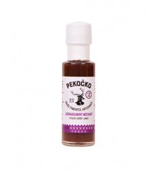 SAUCE ADORABLEMENT MECHANTE FORCE 2 102ML- PEKOCKO - Maison Ferrero - Epicerie à Ajaccio