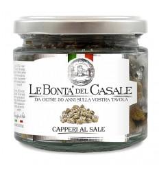 CAPRES EN SAUMURE- LE BONTA - Maison Ferrero - Epicerie à Ajaccio