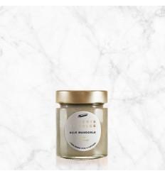 CREME AL'AMANDE ALLE MANDORLE IL DOLCE 150GR-AL DENTE LA SALSA - Maison Ferrero - Epicerie à Ajaccio