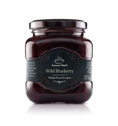 CONFITURE DE FRUITS ENTIERS MYRTILLE 375GR - GRANNY'S SECRET