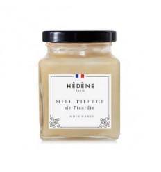 MIEL DE TILLEUL FRANCE 250GR - HEDENE PARIS - Maison Ferrero - Epicerie à Ajaccio