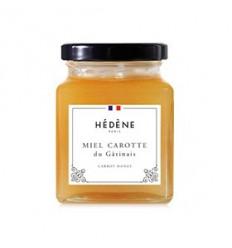 MIEL DE CAROTTE FRANCE 250GR - HEDENE PARIS - Maison Ferrero - Epicerie à Ajaccio