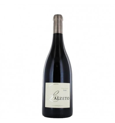 ROUGE ALZETO PRESTIGE 75CL-CLOS D'ALZETO - Maison Ferrero - Epicerie à Ajaccio