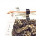 MORILLES SECHEES SPECIALES 40GR BOCAUX- TERRES ET SAUVAGINES - Maison Ferrero - Epicerie à Ajaccio