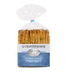 BISCOTTES SANS SUCRE 370gr - CHANTERACOISE - Maison Ferrero - Epicerie à Ajaccio