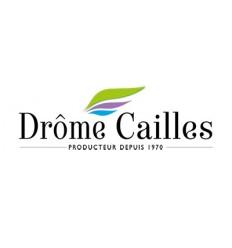 TERRINE DE PORC AU PIMENT D'ESPELETTE 200GR - DROME CAILLE - Maison Ferrero - Epicerie à Ajaccio