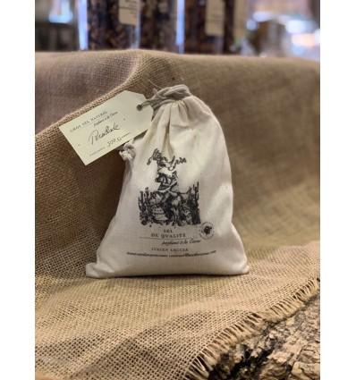 GROS SEL PERSILLADE SAC 500GR -ATELIER CORSE - Maison Ferrero - Epicerie à Ajaccio