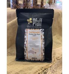 CAFE PAPOUASIE GRAIN 250G-PFAFF