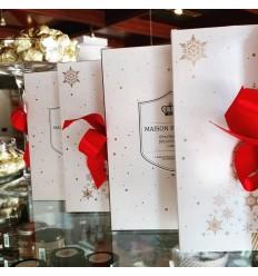 CALENDRIER DE L'AVENT - MAISON FERRERO - Maison Ferrero - Epicerie à Ajaccio