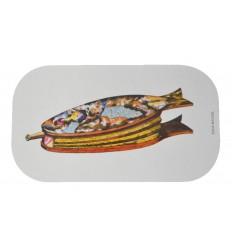 PETITES SARDINES FUMEES A L'HUILE D'OLIVE VIERGE EXTRA 90G - JOSE - Maison Ferrero - Epicerie à Ajaccio