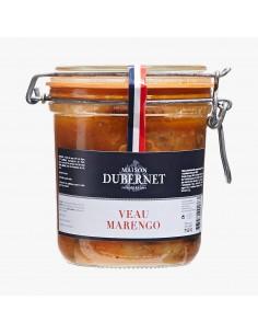 VEAU MARENGO 750GR - MAISON DUBERNET - Maison Ferrero - Epicerie à Ajaccio