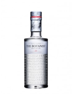 GIN THE BOTANIST ISLAY DRY GIN OF 46% 70CL - Maison Ferrero - Epicerie à Ajaccio