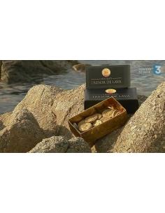 CHOCOLATS TRESOR DE LAVA NOIR 200GR - Maison Ferrero - Epicerie à Ajaccio