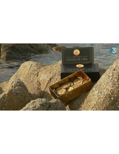 CHOCOLATS TRESOR DE LAVA COFFRE 70GR - Maison Ferrero - Epicerie à Ajaccio